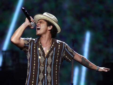 Wireless Festival 2014: Weekend of wet weather forecast for Drake and Bruno Mars