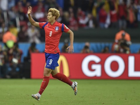 South Korea have just pride on the line in World Cup battle with Belgium