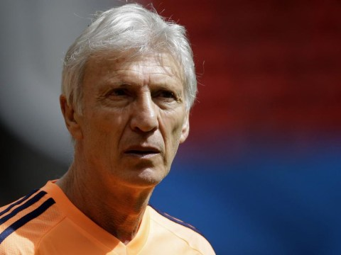How Luis Suarez's ban plays right into Colombia boss Jose Pekerman's hands