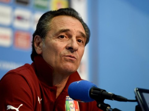 Why it was a typically terrible Italian World Cup preparation