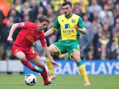 Robert Snodgrass' expected Hull transfer looks to have severed the Leeds connection at Norwich City