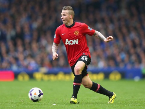 Alex Buttner set to quit Manchester United with Louis van Gaal chasing Luke Shaw, confirms agent