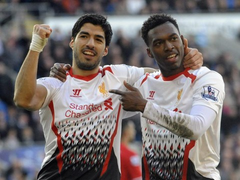 Daniel Sturridge vs. Luis Suarez: Which Liverpool striker has the edge ahead of England vs Uruguay?