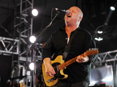 As Pixies return to Glastonbury after that 1989 gig, they promise: 'Our set is going to be kick ass'
