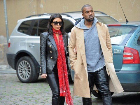 Kanye West and Kim Kardashian planning to install hospital wing in their house