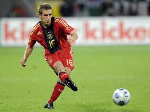How born-again midfielder Philipp Lahm is vital to Germany