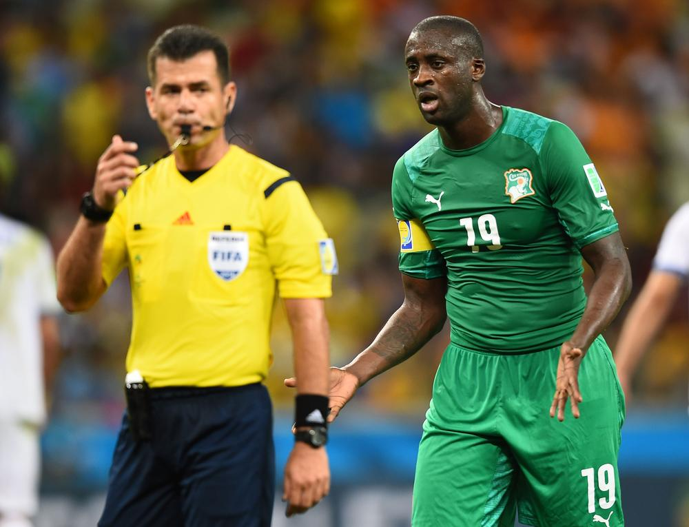 Yaya Toure transfer saga runs the risk of destabilising Manchester City's summer