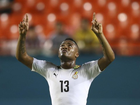 Ghana World Cup star Jordan Ayew would be perfect transfer target for West Bromwich Albion