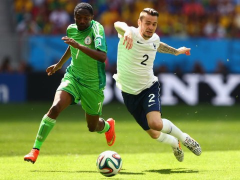 Mathieu Debuchy is a solid replacement for Bacary Sagna at Arsenal