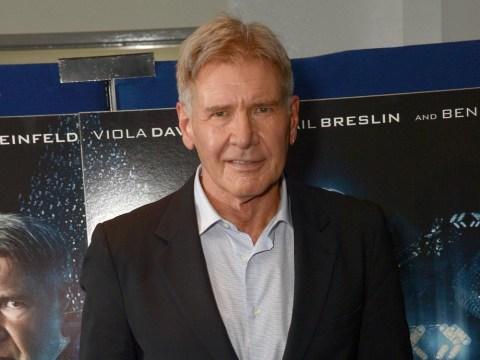 Star Wars Episode VII: When will Harrison Ford return to set?