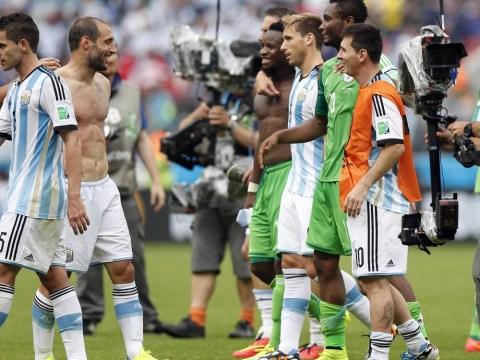 How Argentina can solve their European World Cup curse