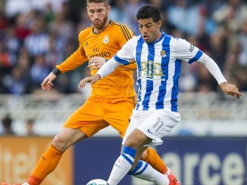 Carlos Vela transfer back to Arsenal confirmed by Real Sociedad chief