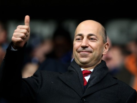 Arsenal fans label Ivan Gazidis a 'troll' after chief executive hints Gunners will adopt Leicester's transfer policy