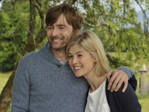 What We Did On Our Holiday: David Tennant to star in new British comedy movie