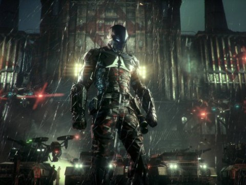Batman: Arkham Knight delayed till 2015 – new trailer released