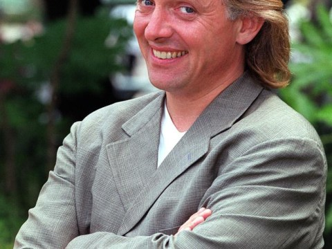 Rik Mayall tribute: Fan driven campaign sees Noble Britain head towards UK Top 10