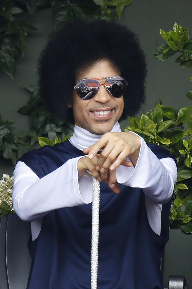 Michael Eavis reveals why Prince isn't headlining Glastonbury 2014: 'He thought we'd advertised it, he got really upset'