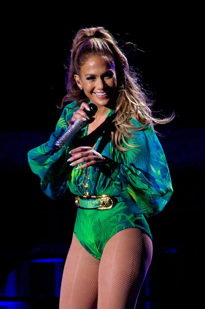 Correction: Jennifer Lopez WILL perform at World Cup in curious u-turn after initially pulling out