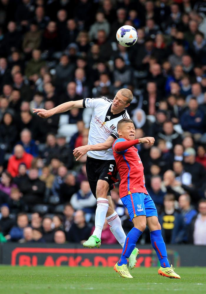 Brede Hangeland release mean Fulham are taking new beginnings to the extreme