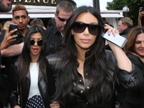 Details are leaked of Kim Kardashian and Kanye West's wedding