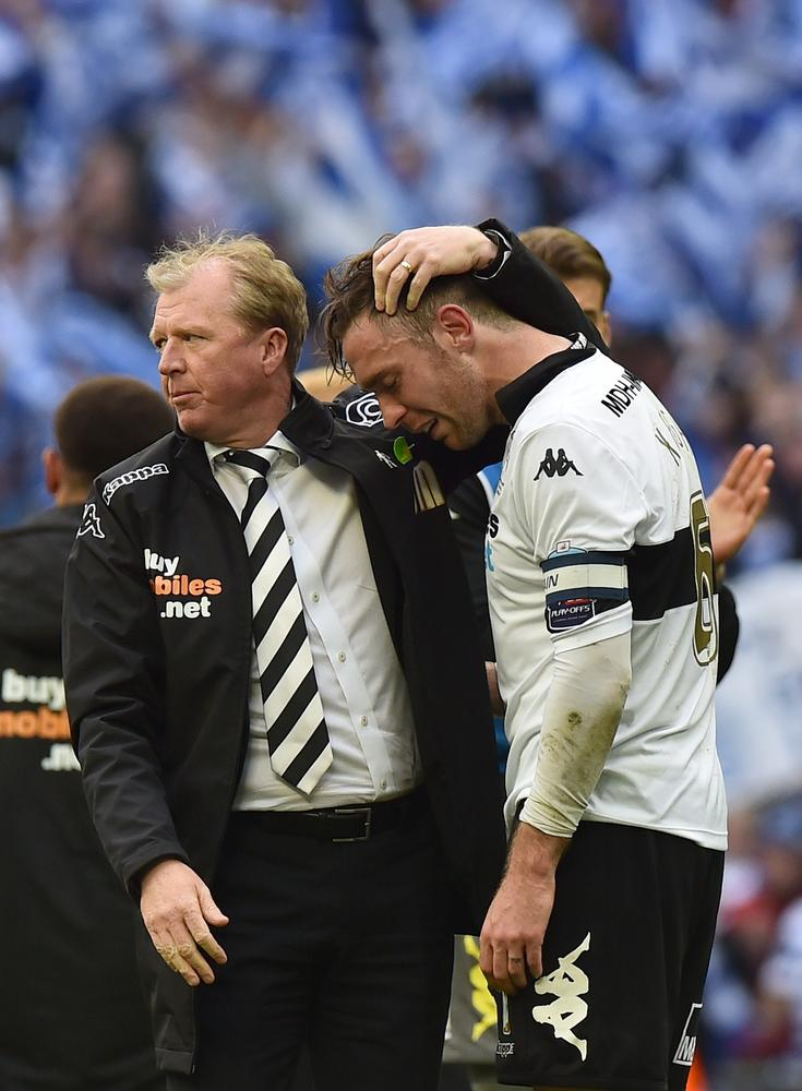 Steve McClaren fits West Bromwich Albion bill to take over at The Hawthorns