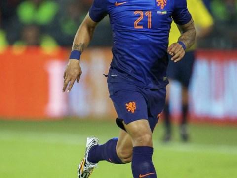 Manchester United to launch transfer bid for 'Dutch Cristiano Ronaldo' Memphis Depay after goal sinks Australia?