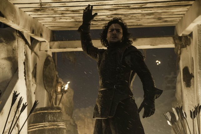Game Of Thrones season 4, episode 9: Tension and tears for fans with The Watchers on the Wall, one of the most emotional episodes yet