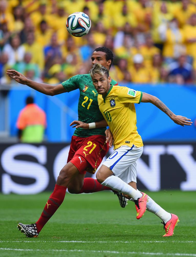 Cameroon must respond quickly to their disastrous World Cup campaign