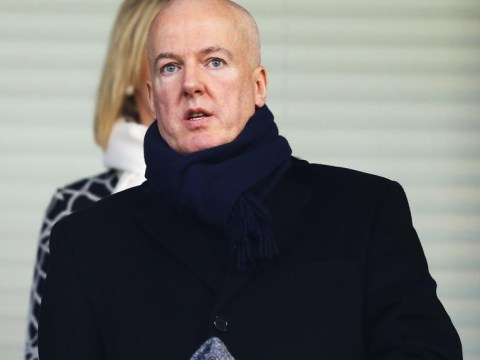 Is cheapskate Jeremy Peace going to get West Brom relegated?