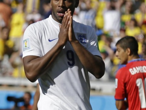 Daniel Sturridge slammed by fans for missing host of chances as England only muster goalless draw with Costa Rica