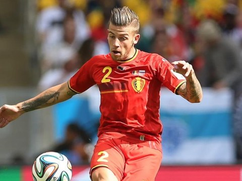 Liverpool open talks with Atletico Madrid over Toby Alderweireld transfer