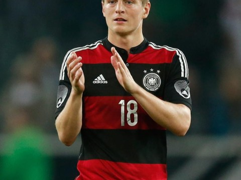 Chelsea ready to trump Manchester United for Toni Kroos with mega £6.7m-a-year contract