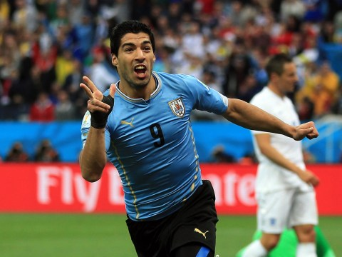 England fans demand Liverpool star Luis Suarez is deported after World Cup goals