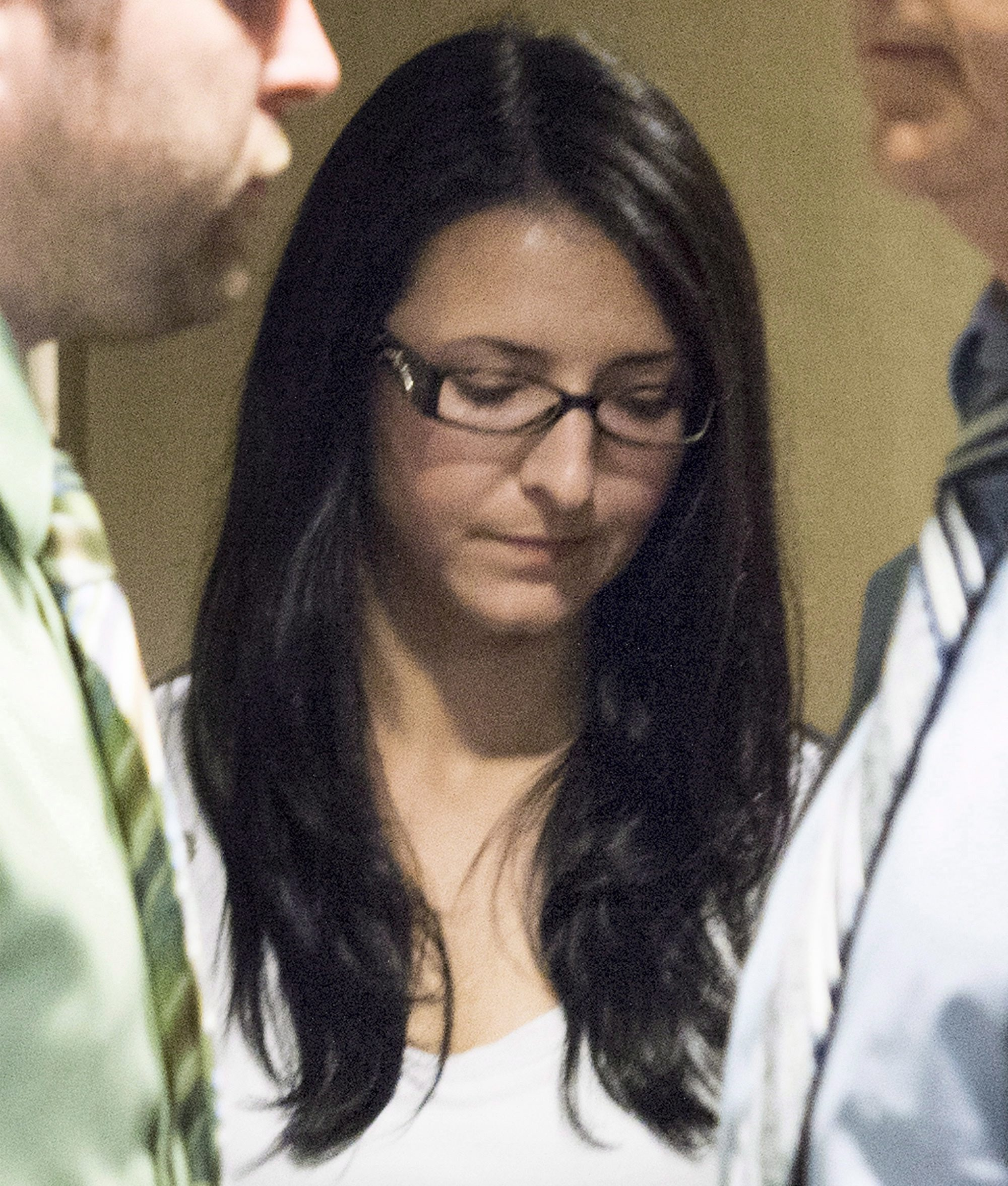 Woman who caused fatal crash saving ducklings could face life imprisonment