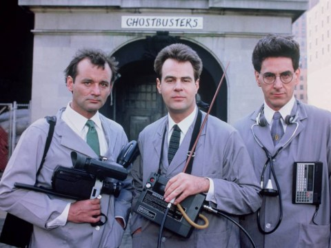 Paul Feig promises to try not to ruin our childhoods with Ghostbusters 3