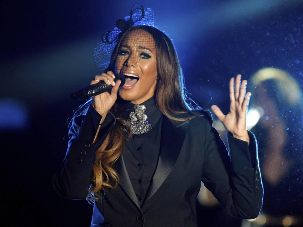 Simon Cowell 'dumps X Factor's golden girl Leona Lewis'
