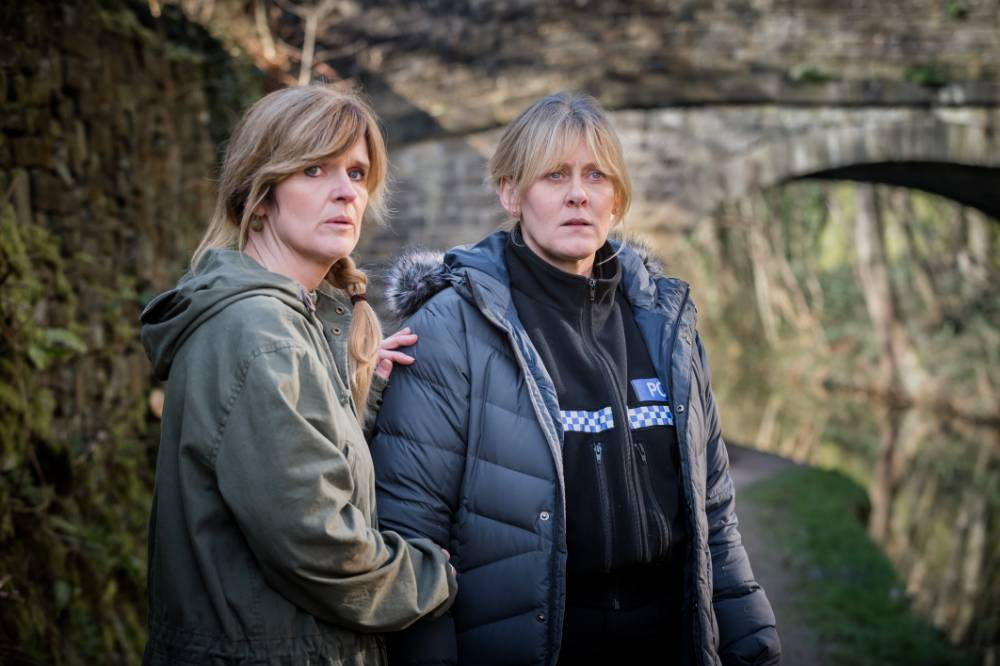 Is Sarah Lancashire drama Happy Valley set to run for another TWO series?