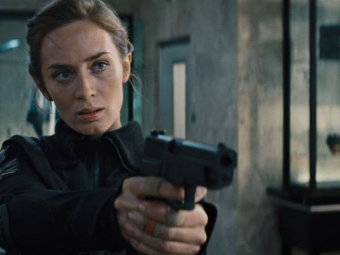 Could Emily Blunt be joining Batman vs Superman as Catwoman?