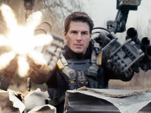 Why Edge of Tomorrow is 2014's best blockbuster