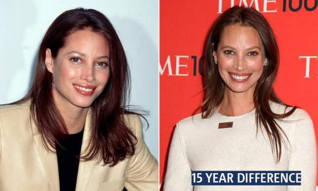 Surely these people don't age in human years? (Picture: Rex)