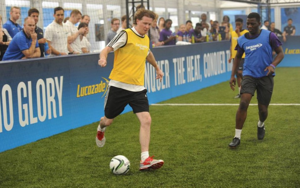 Steve McManaman: This young England team excites me