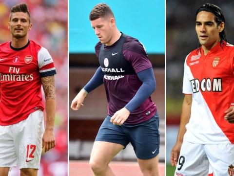 Ross Barkley worth more than Juan Mata? Olivier Giroud more than Radamel Falcao? Football's most valuable players revealed