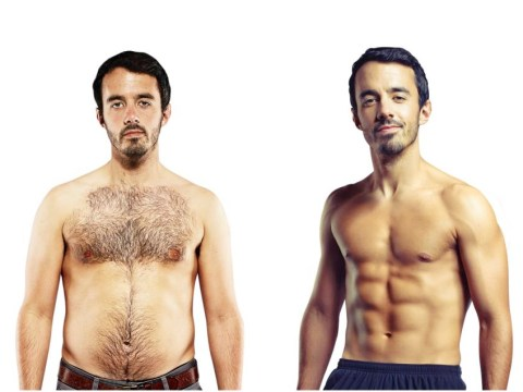 How to get a six pack in 8 weeks by someone who's actually done it