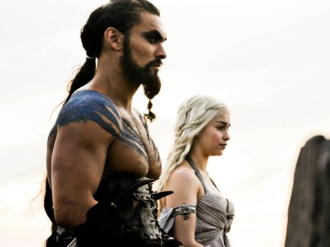 Has Khal Drogo's comeback in Game Of Thrones just been confirmed by Jason Momoa's photo?