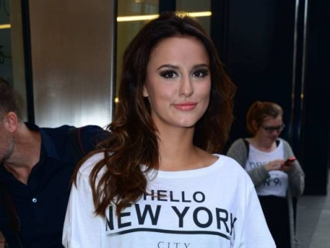 EXCLUSIVE: Sorry folks but Made In Chelsea's Lucy Watson is 100% not doing I'm A Celebrity…Get Me Out Of Here!