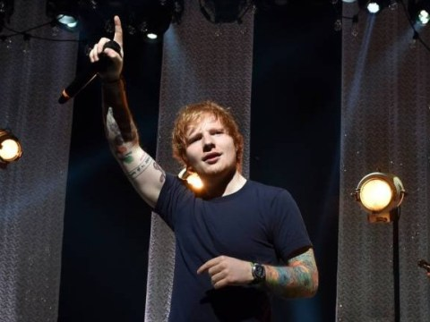 Ed Sheeran admits losing his virginity 'wasn't the best'