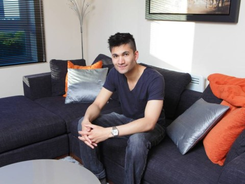 How Luke got lucky in Basildon with Help to Buy