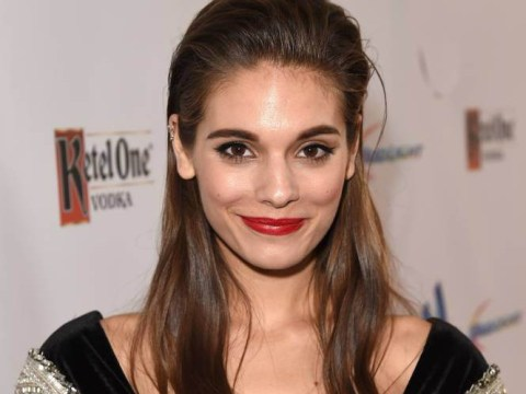 Neighbours' Caitlin Stasey bares boobs for Free The Nipple – then posts a string of outrageous tweets