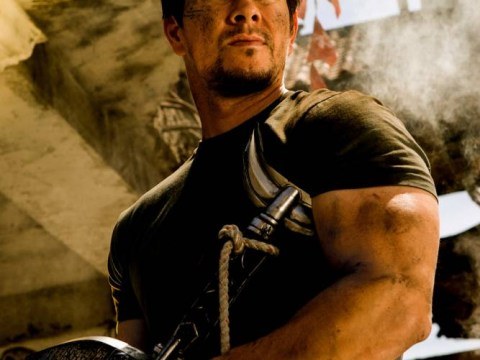 Mark Wahlberg in Transformers Age of Extinction: 10 actors that should have known better