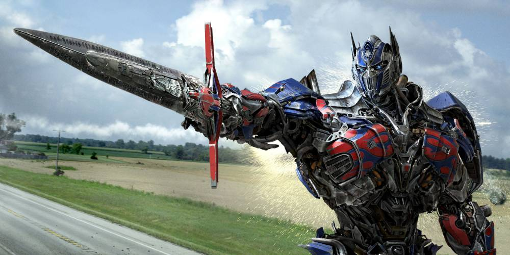 """Mark Wahlberg and Nicola Peltz star in the Sci-Fi action film """"Transformers: Age of Extinction""""  <P> <B>Ref: SPL782039  180614  </B><BR/> Picture by: Paramount Pictures/Splash News<BR/> </P><P> <B>Splash News and Pictures</B><BR/> Los Angeles: 310-821-2666<BR/> New York: 212-619-2666<BR/> London: 870-934-2666<BR/> photodesk@splashnews.com<BR/> </P>"""